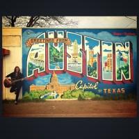 Life in Austin