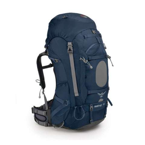osprey aether backpack review