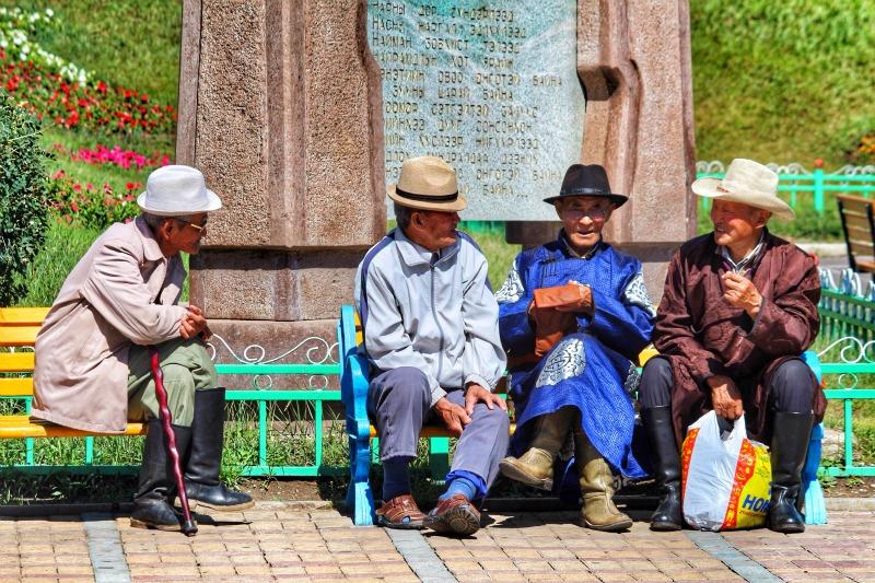erdenet travel mongolia
