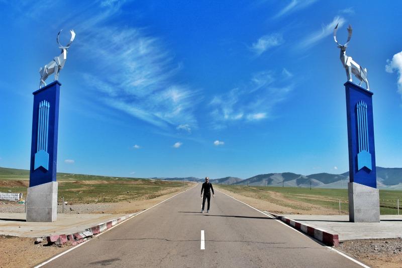 mörön mongolia