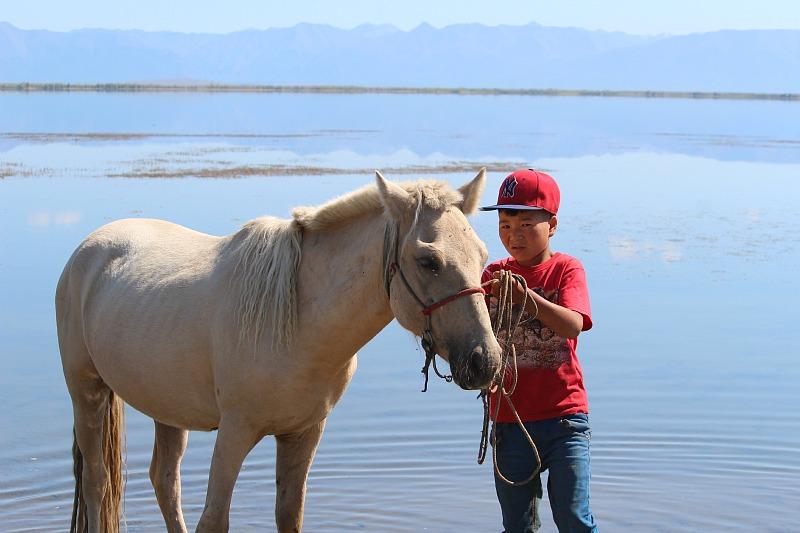 Mongolia Travel blog