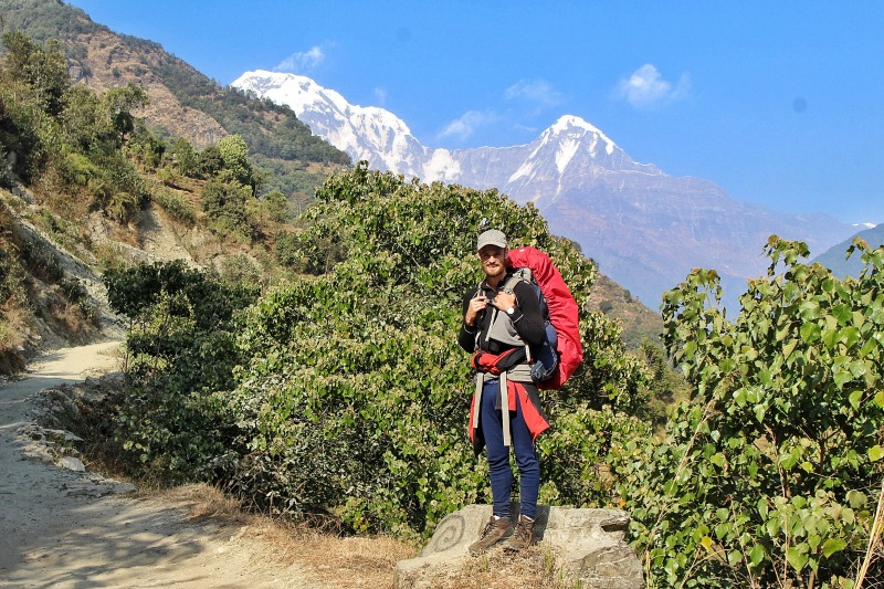 Annapurna Base Camp31