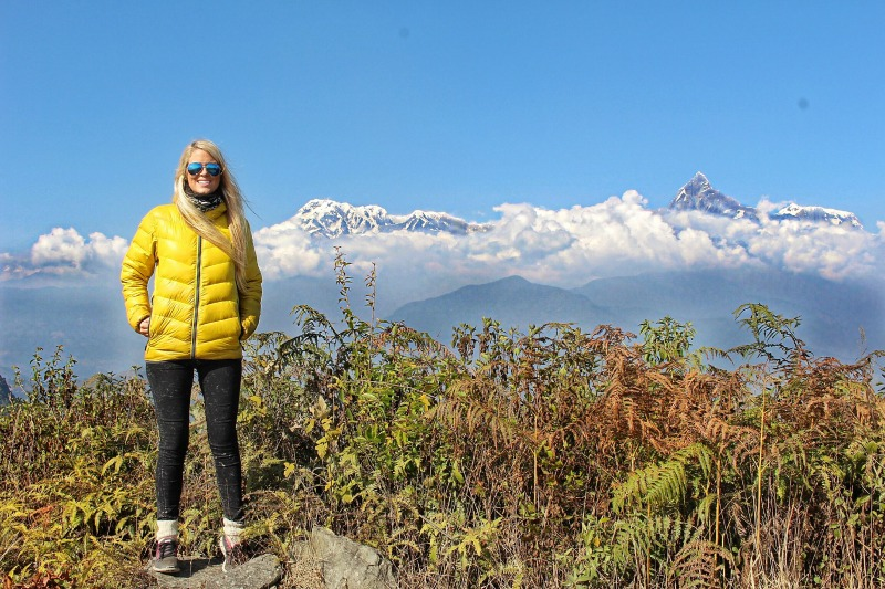 Annapurna Base Camp38
