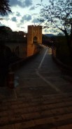 bridge in Besalu (5)