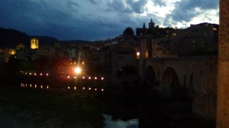 bridge in Besalu (6)