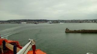 Cherbourg-Port (3)