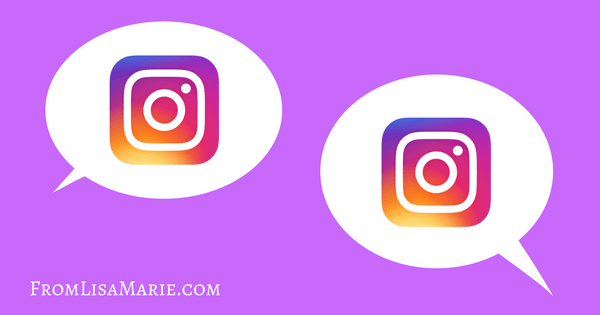 how to find your current password on instagram