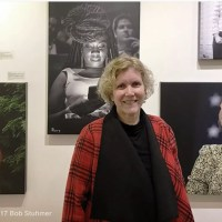 """Her Story Through Art"" Invitational Show at Huntington Arts Council"