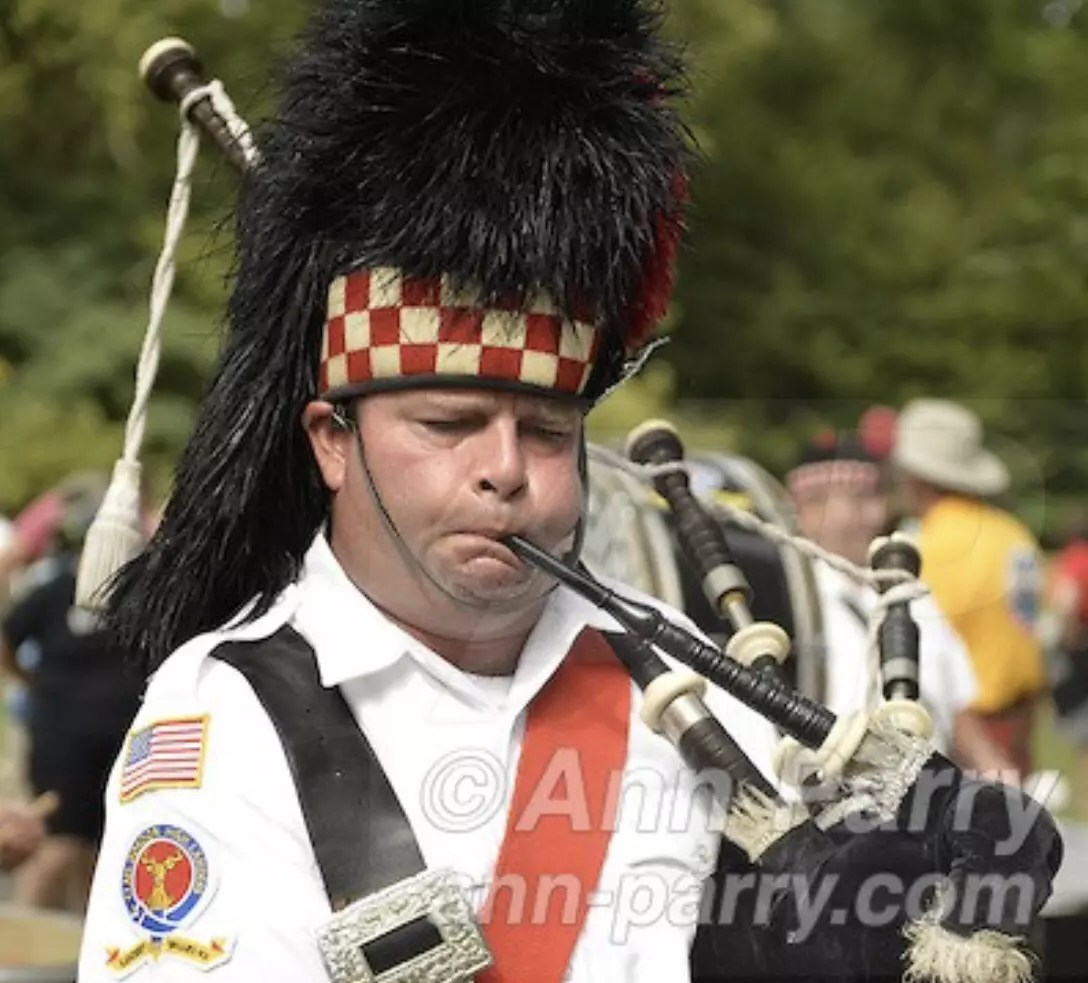 Scottish Festival & Highland Games at Old Westbury Gardens 2014