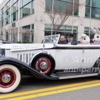 Garden City Vintage Car Parade and Show