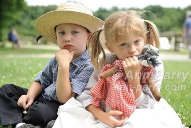 2012 Old Bethpage Village Restoration: American Civil War Camp Re-enactment