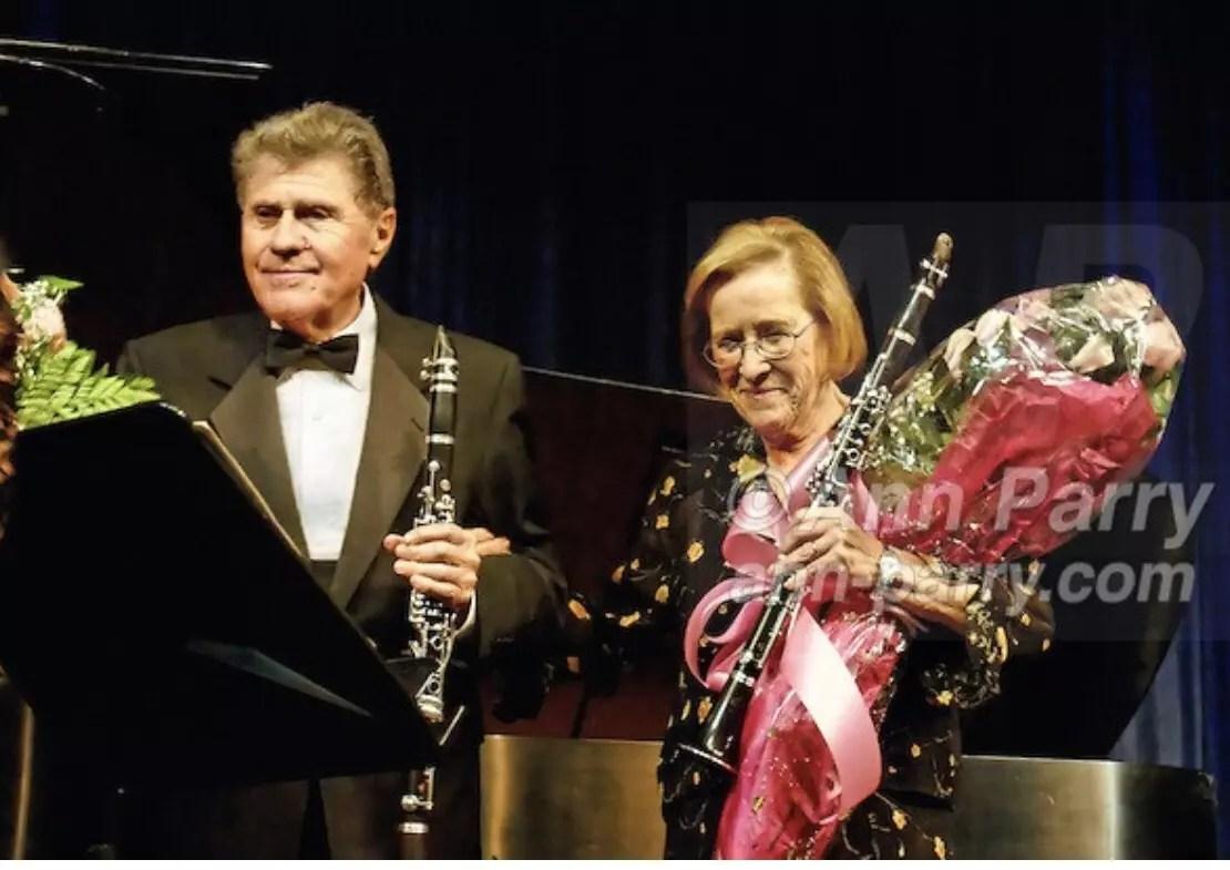 Stanley Drucker Concert 2010