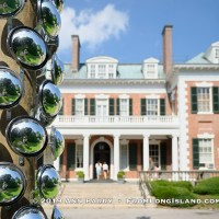 Nassau County Museum of Art: Reflections on Times & Space