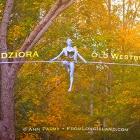 "From Poland to Old Westbury Gardens: Sculptor Jerzy ""Jotka"" Kędziora"