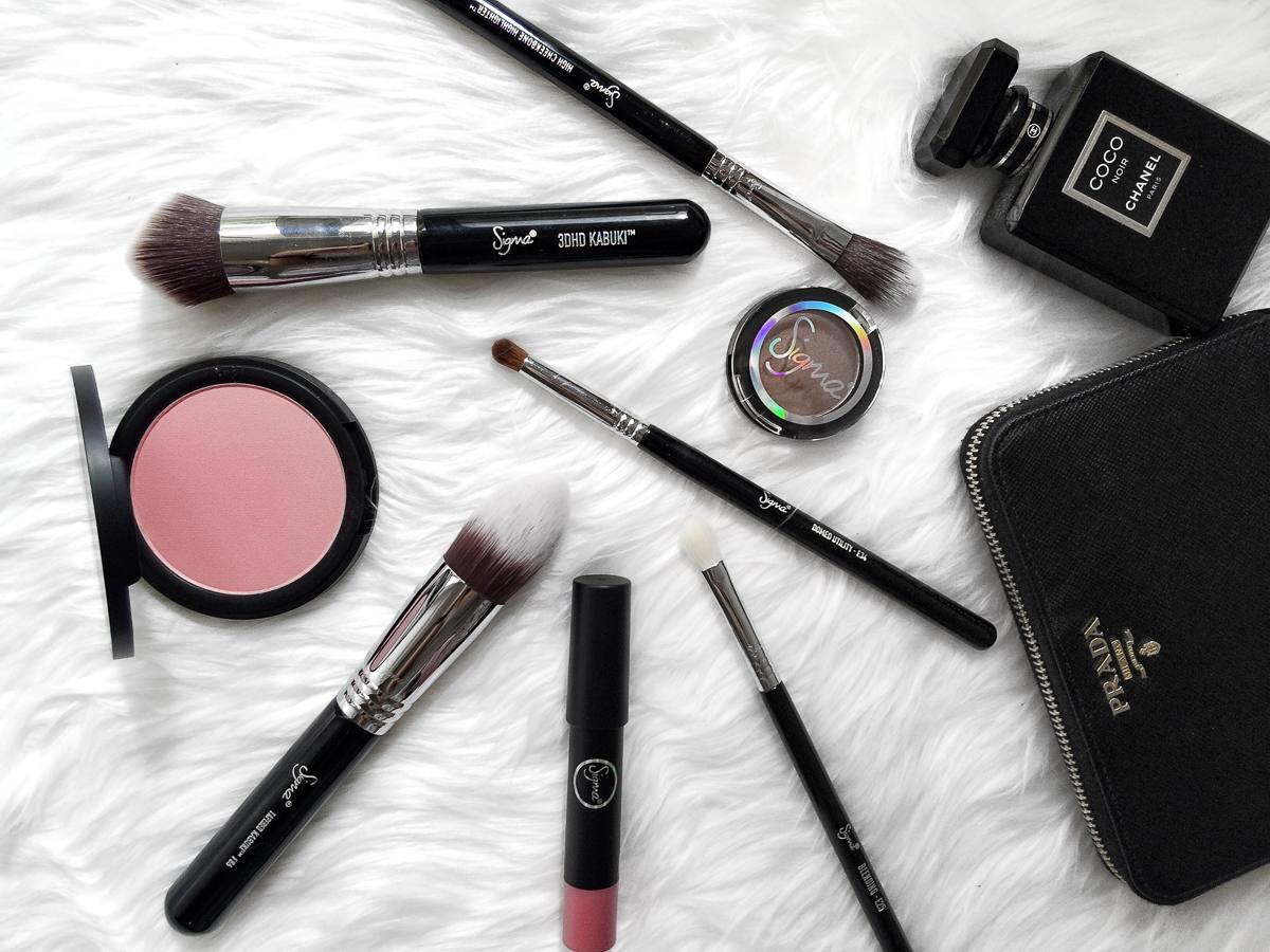 Best Products Sigma Beauty