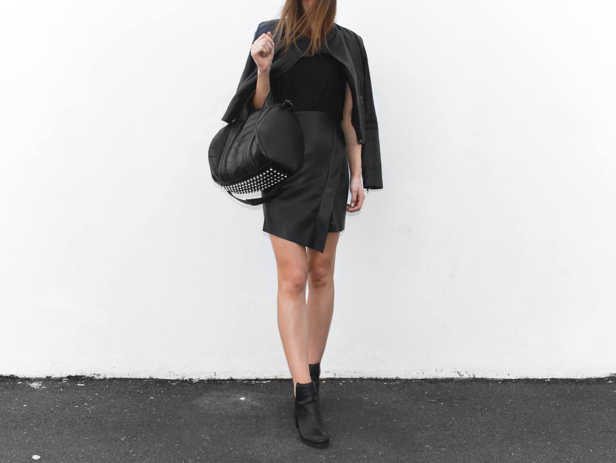 August Street Astrea Skirt