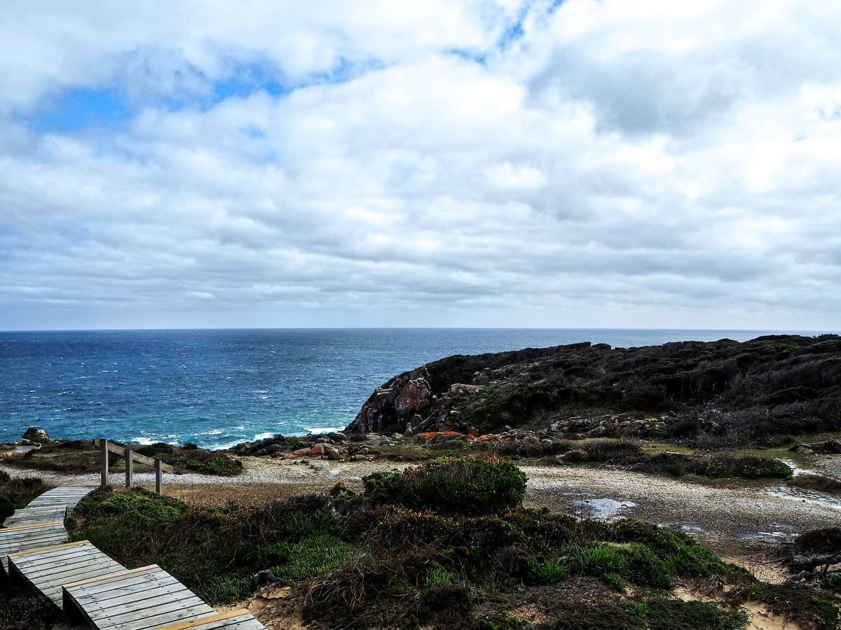 King Island Tasmania