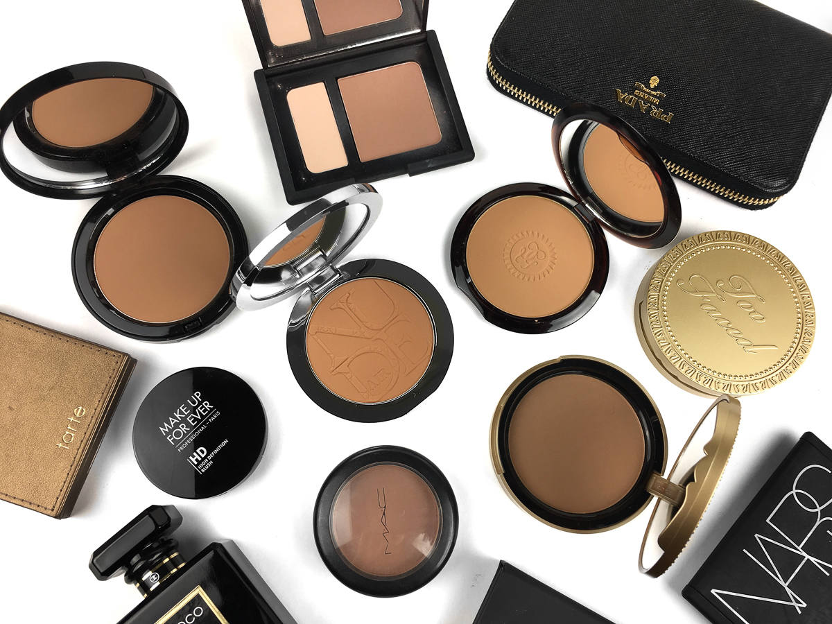 The Best Contouring Products 2016