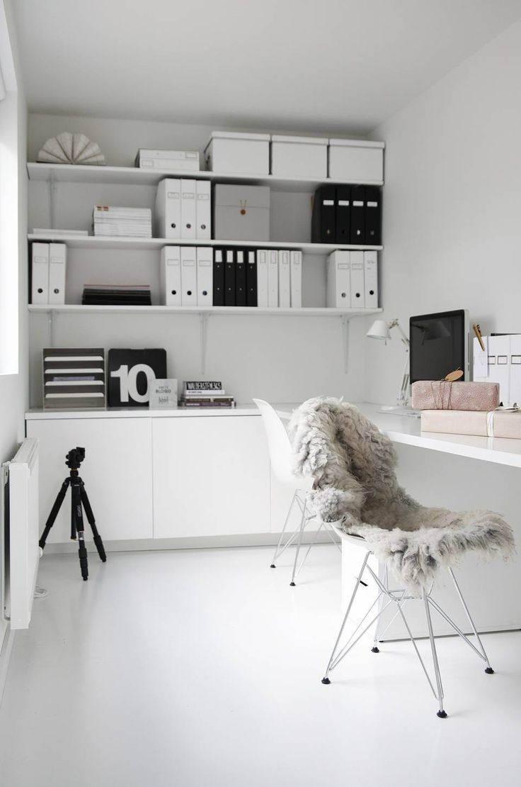 Minimal Workspaces