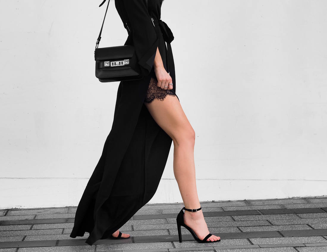 From Luxe With Love Australian Fashion Blogger