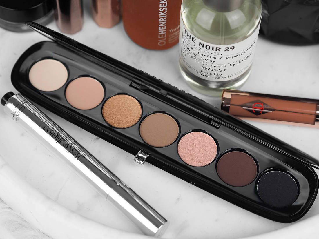 Marc Jacobs Beauty Glambition Eye-Conic Eyeshadow Palette review