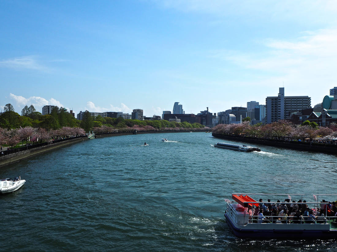 Top 5 Must-See Sights In Osaka, Japan