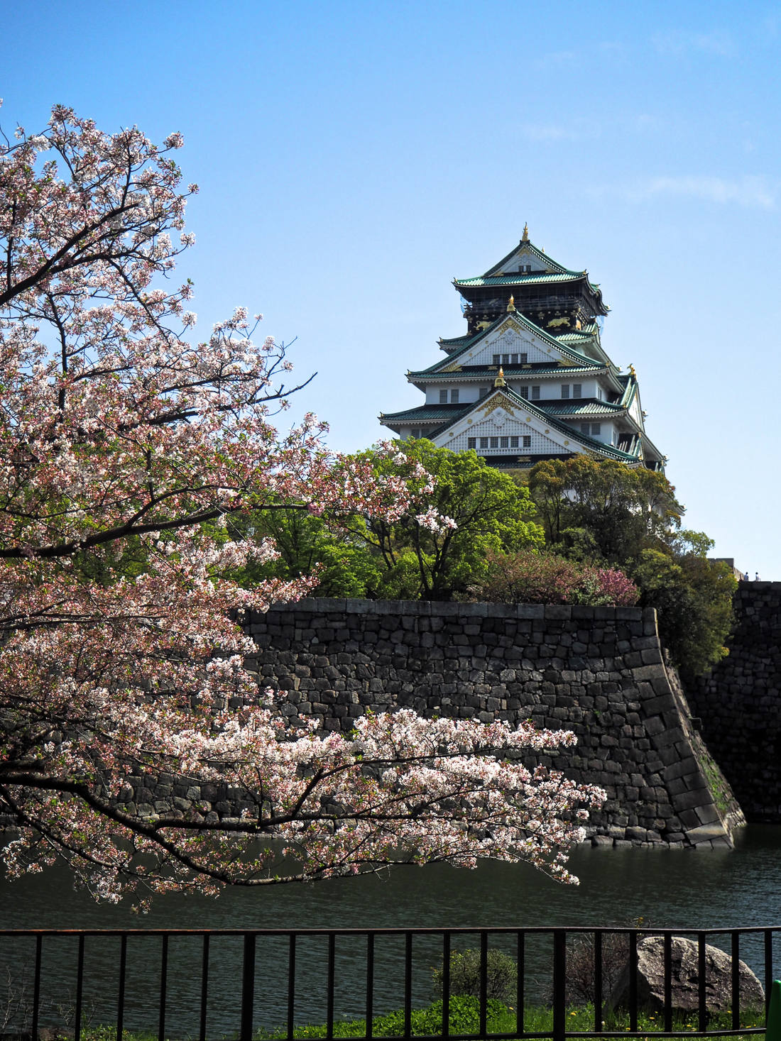 Top 5 Must-See Sights In Osaka, Japan