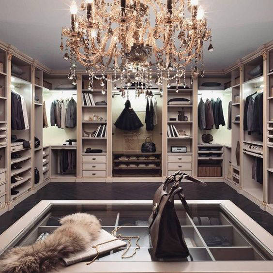 Best 25 Attic Ideas Ideas On Pinterest: 20+ Dreamy Walk-In Closet Ideas