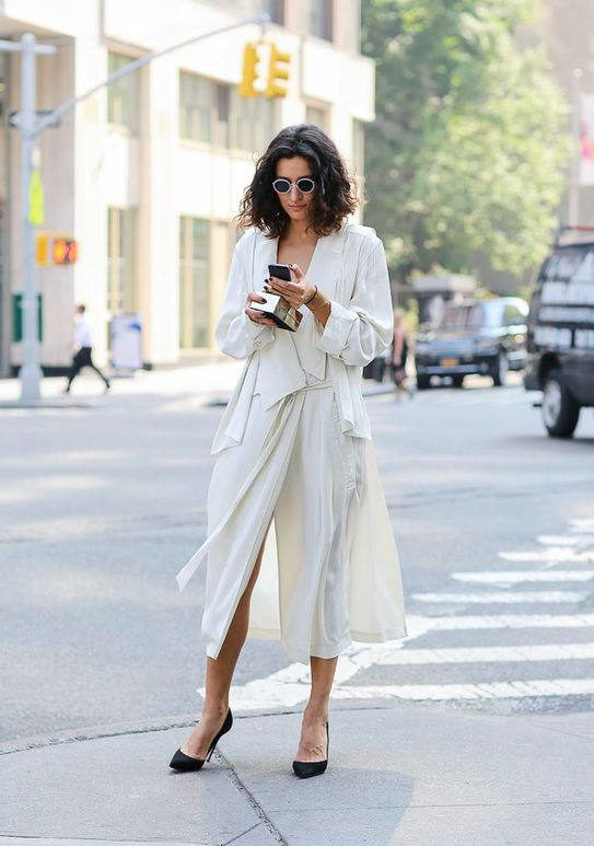 3caa29c93462 30+ Summer Street Style Looks to Copy Now - FROM LUXE WITH LOVE