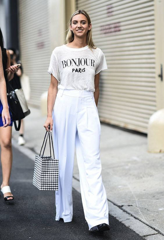 9e12a4fa56b 30+ Summer Street Style Looks to Copy Now - FROM LUXE WITH LOVE