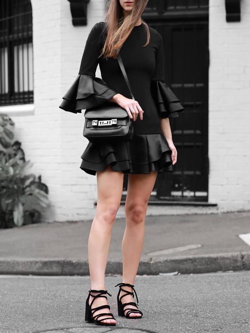 Summer Street Style Fashion