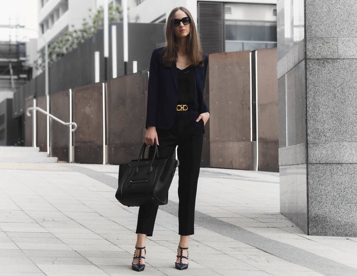 Office Outfit Ideas to Wear to Work