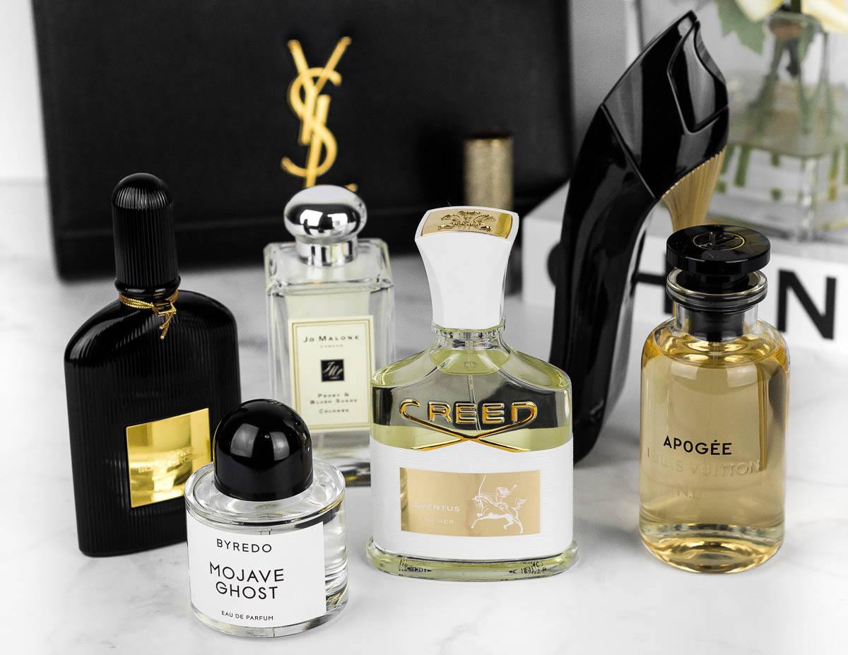 Best Luxury Perfumes Worth the Splurge