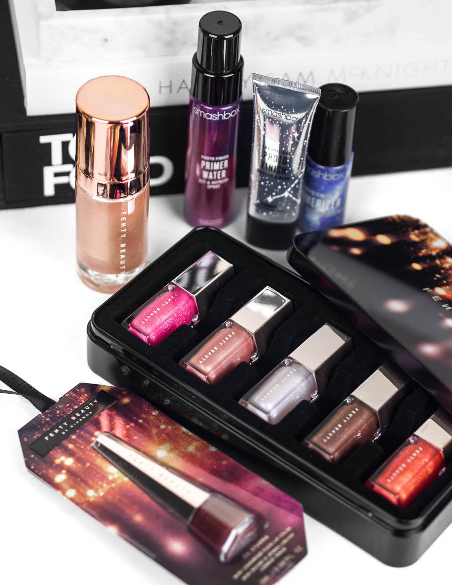 Fenty Beauty Holiday Christmas Collection