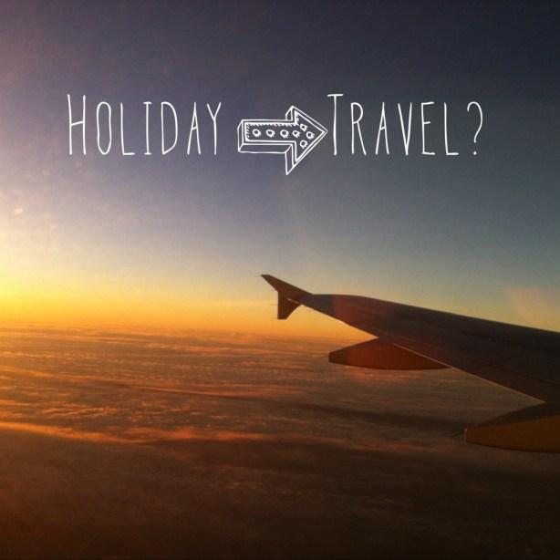 Pergunta: Ir de ferias implica viajar?