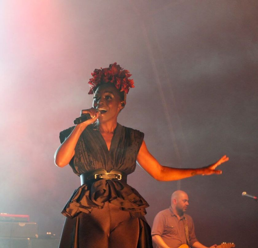 Live music morcheeba