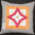 Madrona Road Pillow - from Marta with Love
