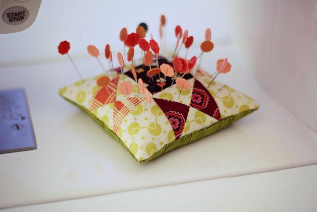 Random Swap Items - from Marta with Love