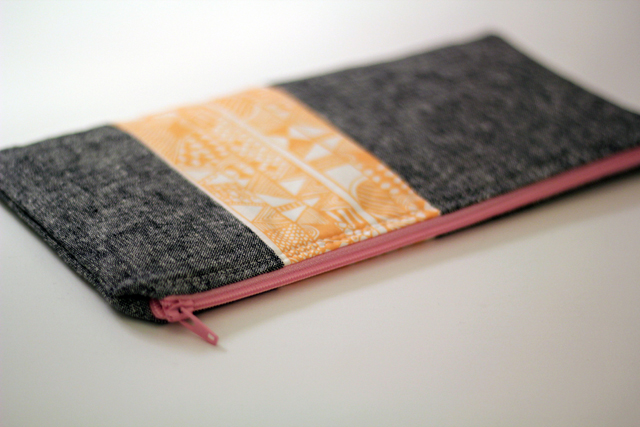 Indian Summer Zip Pouch - from Marta with Love.JPG
