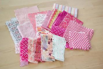 pink bundle - $10.63