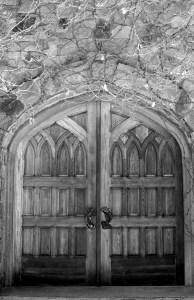 Fish doors