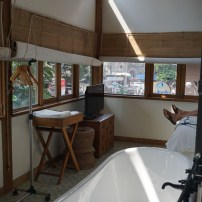 Abode Bombay bath