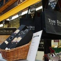 English market wines