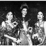 Miss Asia-Pacific 1992 – Part 2/3