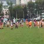 Raising children or champions?