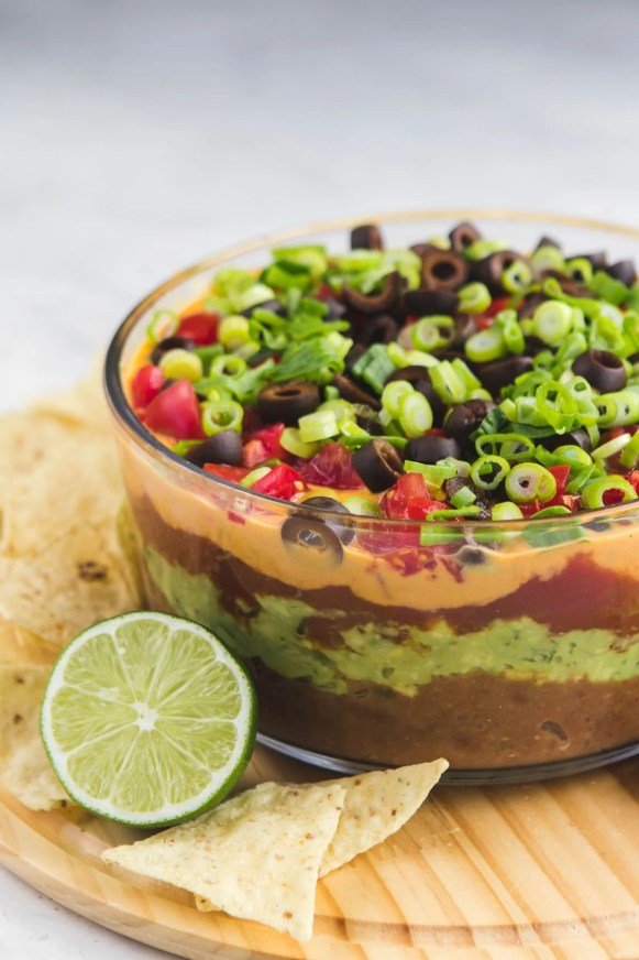 15 Happening Vegan Appetizer Dips For Your Party Snacking Fun!