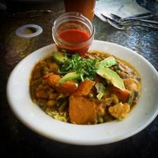Organic Cafe - Amazing food