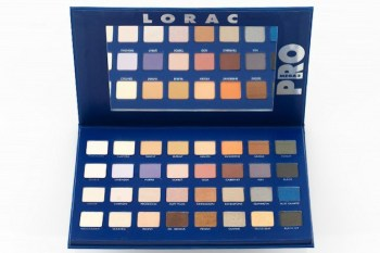 My Top 10 Ulta Gift Set Picks for the Holidays // Gift Guide // Beauty Gifts // LORAC Mega PRO 2 palette // #UltaBeauty #GiftGuide FromMyVanity.com