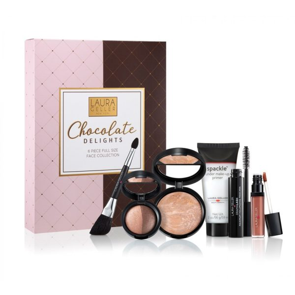 10 Valentine's Day Gifts for Beauty Lovers - Laura Geller