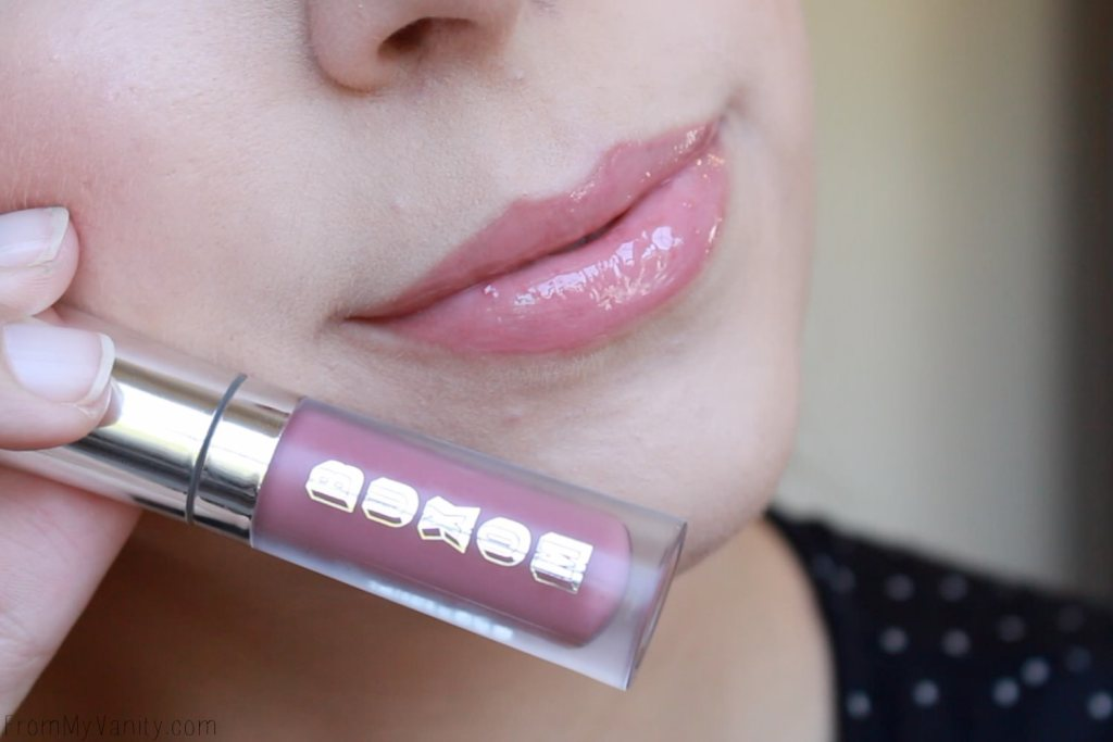 Sephora Favorites: Give Me Some Nude Lip | Lip Swatches, First Impressions | Buxom Lip Cream | Lip Swatch